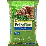 Feline Pine Original Cat Litter (20-30 lbs)