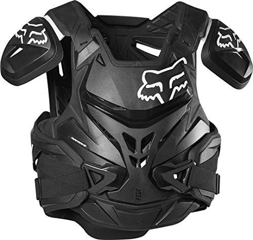 Fox Airframe Pro Jacket, Ce Black