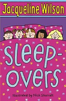 Sleepovers by [Jacqueline Wilson, Nick Sharratt]