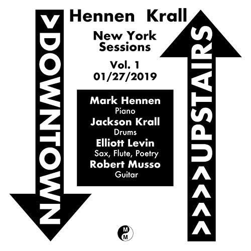 Mark Hennen & Jackson Krall feat. Robert Musso & Elliott Levin