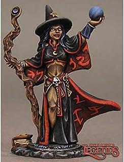 Selmarina Witch