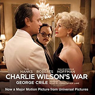 Charlie Wilson's War cover art