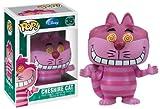 - Figurine Disney - Cheshire le Chat Pop- Personnage d'Alice au pays des merveilles- Vendue en