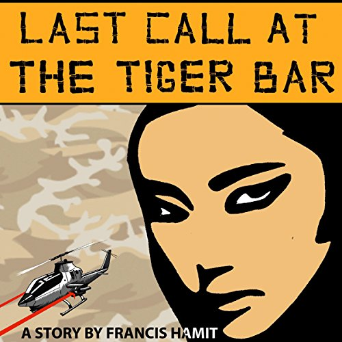 Last Call at the Tiger Bar cover art