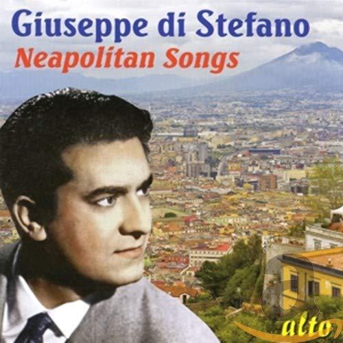 Neapolitanische Lieder