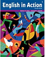 English in Action, 2/e Level 1 : Text (256 pp)