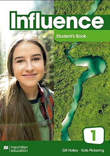 Influence Student´s Book & app Pack-1