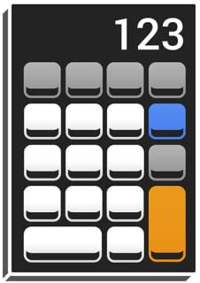 Calculator for Kindle