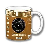 Tamla Motown del Norte Soul taza de café de cerámica regalo de Navidad calcetín de