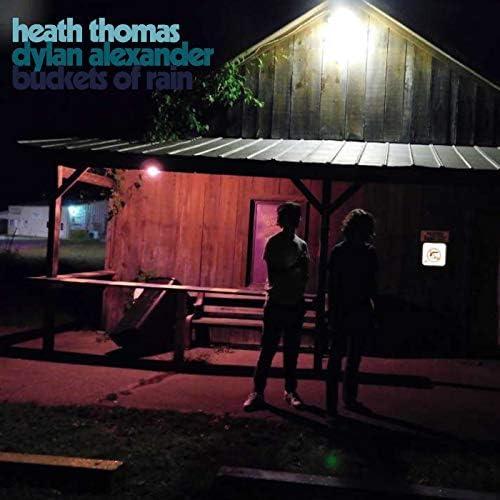 Heath Thomas