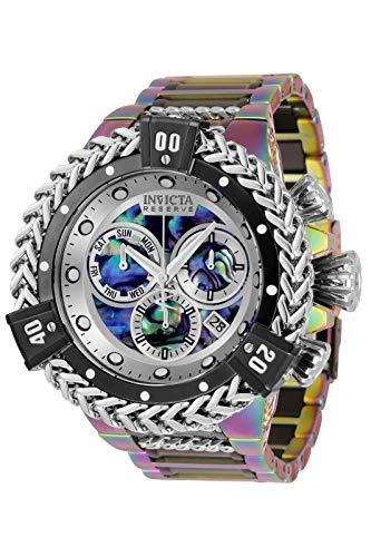 Invicta Reserve 34724 Reloj para Hombre Cuarzo - 53mm