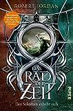 ISBN zu Das Rad der Zeit 4 (Das Rad der Zeit 4): Der Schatten erhebt sich