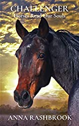 Challenger by Anna Rashbrook | Equus Education (Click to buy)