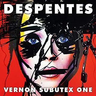 Vernon Subutex One cover art
