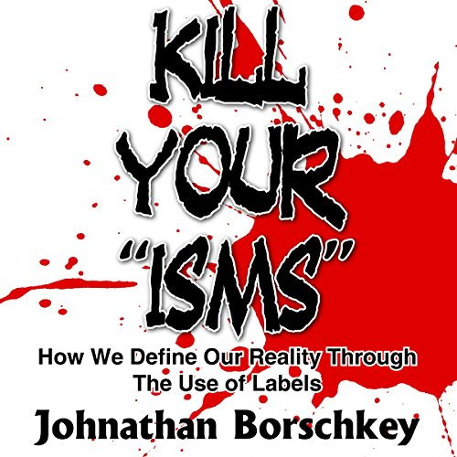 Kill Your ISMs cover art