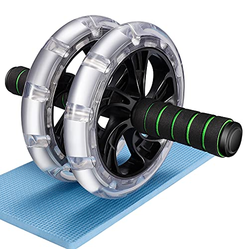WeyTy Bauchtrainer AB Roller,...