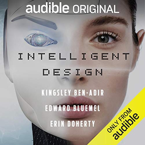 Intelligent Design cover art