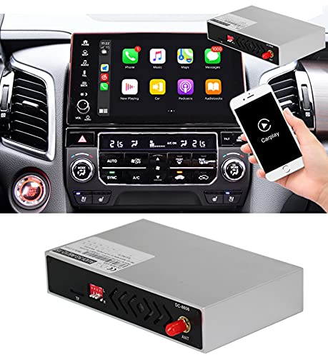 Buladala Wireless CarPlay Android Interfaz automática para Honda Original Factory Car Screen, Android Auto Mirror Link AirPlay para Honda Avancier 2017-2020