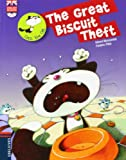 The Great Biscuit Theft: 2 (Coco the Cat)