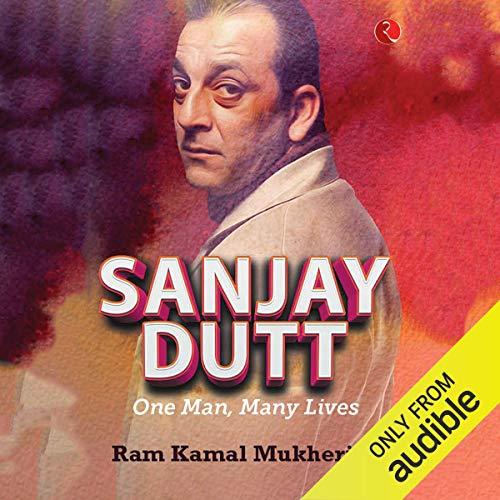 Sanjay Dutt cover art