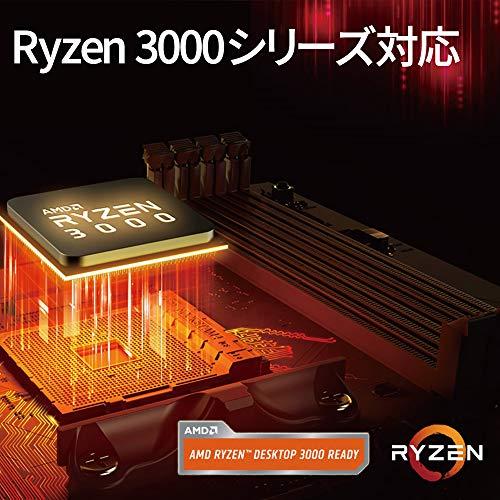 ASRock X570 Phantom Gaming 4AM4/USB3.2/HDMI/RJ45 Motherboard