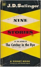 Nine stories / by J. D. Salinger