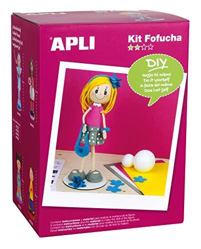 APLI Kids- Fofucha (13607)