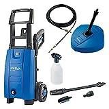 NILFISK 128470362 color azul y negro - Limpiador de alta presión