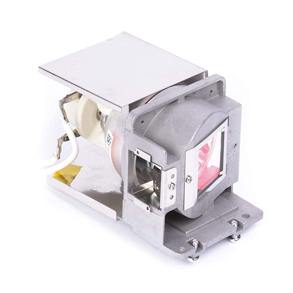 億億幽霊Viewsonic PJD5523W プロジェクターランプユニット