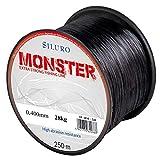 Robinson Siluro Monster