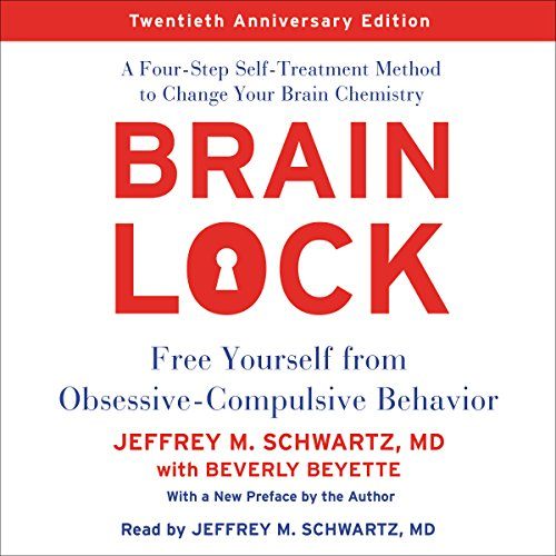 Brain Lock, Twentieth Anniversary Edition cover art