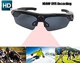 JOYCAM Gafas de Sol con Cámara Full HD 1080P Grabación de Video Polarized UV400 Gafas de...