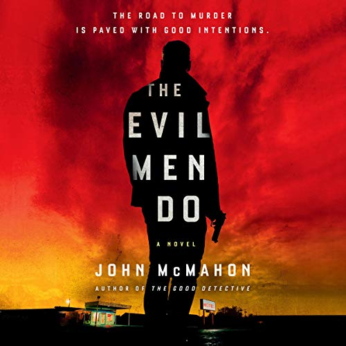 The Evil Men Do  By  cover art