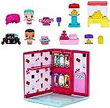 My Mini MixieQ's Candy Shop Mini Room