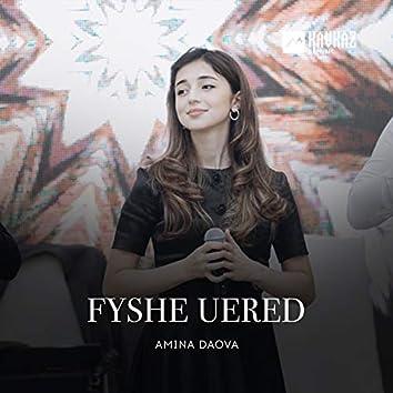 Fyshe Uered