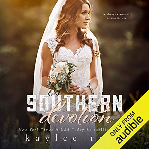 Southern Devotion cover art