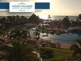 Moon Palace Golf and Spa Resort- Mayan Riviera