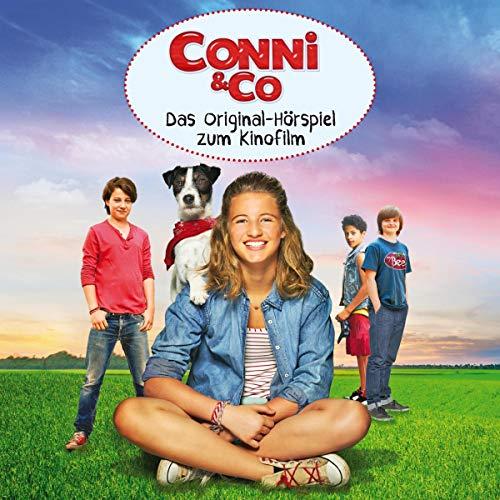 Conni & Co. Das Original-Hörspiel zum Kinofilm Titelbild