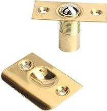 Kast deurslot Onzichtbare Houten Kast Deur Kralen Lock Closet Ball Catch Latch Rvs Materiaal Deur Kralen Lock Slijtvast en...