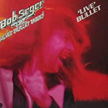 Bob Seger And The Silver Bullet Band - 'Live' Bullet - Capitol Records - 1C 172-82 225-26