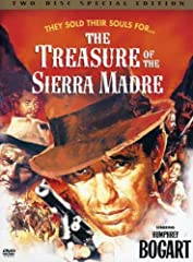 The Treasure Of The Sierra Nevada (Two-Disc Special Edition) - DVD Brand New