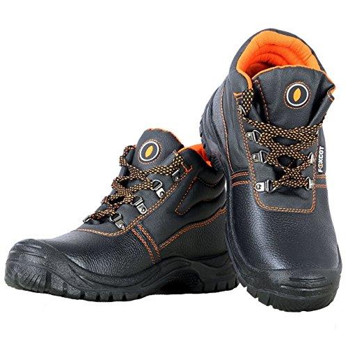 scarpe antinfortunistica foxcot Foxcot Scarpe antinfortunistiche R038 S3 SRC-40
