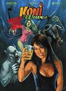 Koni Waves: Ghouls Gone Wild