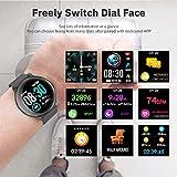 Zoom IMG-1 catshin smartwatch orologio fitness uomo