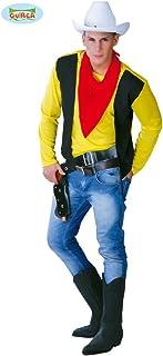 Amazon.es: disfraz hermanos dalton: Juguetes y juegos