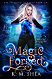 Magic Forged: Magiford Supernatural City (Hall of Blood and Mercy Book 1) (Kindle Edition)