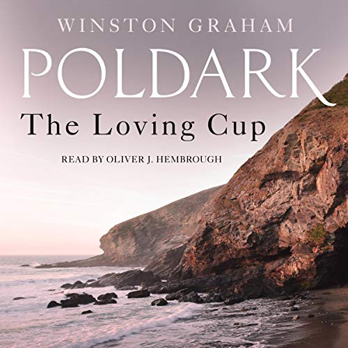 The Loving Cup audiobook cover art