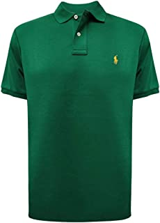 New Polo Ralph Lauren Boys Cotton Hooded Rugby Shirt Choose Size MSRP $65