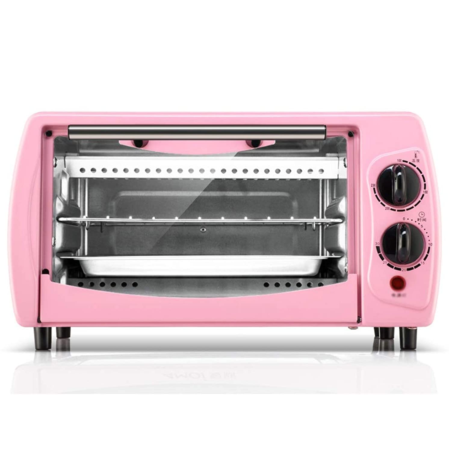 Excellent.store Oven Multi-function Mini Oven Home Electric Oven Baking Roast Chicken Wings Fish Oven - toastation