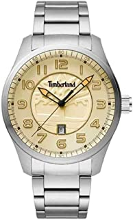 Timberland Men's 15487JSM Watch Grey